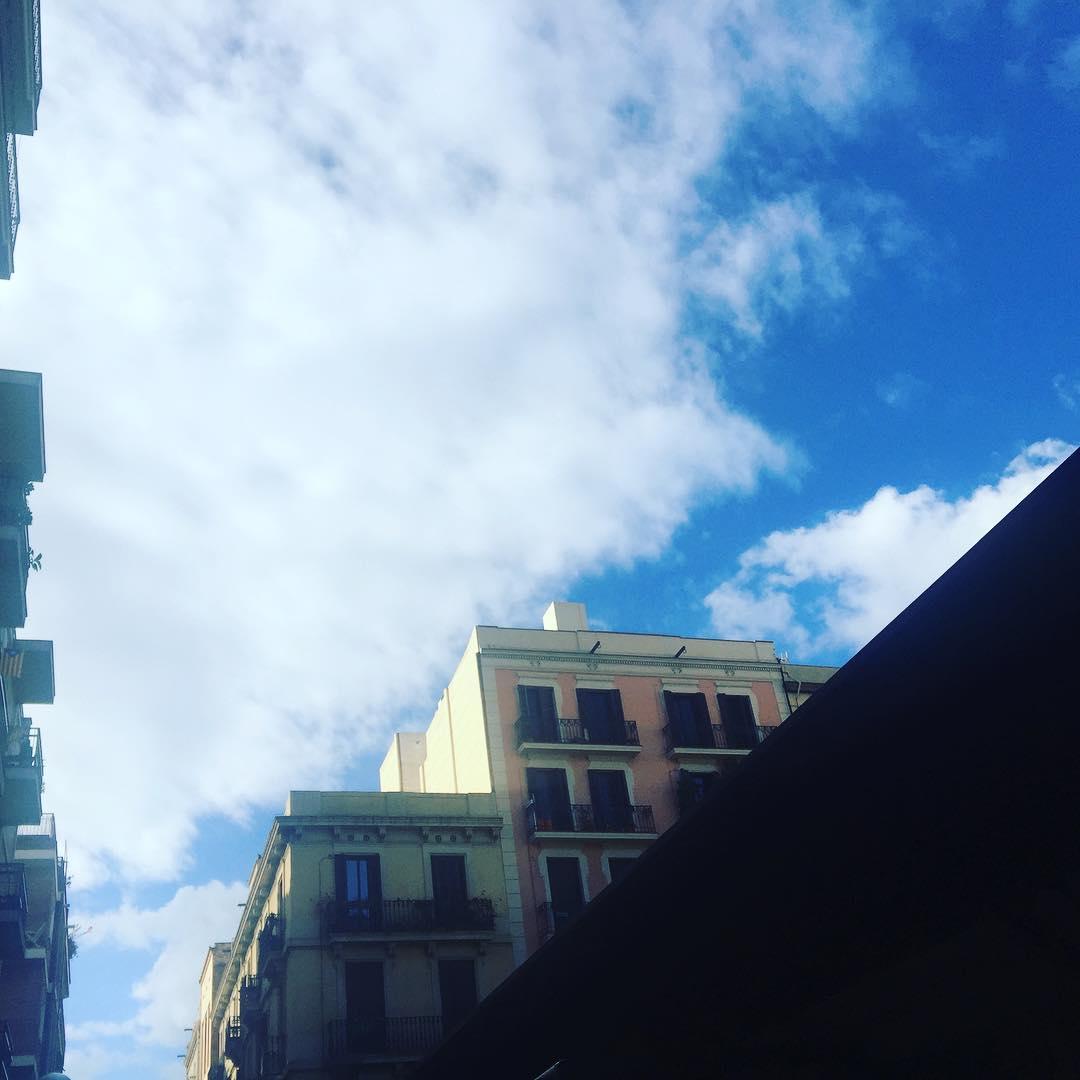 """""""El mejor destino que hay es el de supervisor de nubes, acostado en una hamaca y mirando al cielo"""" Ramón Gómez de la Serna"""