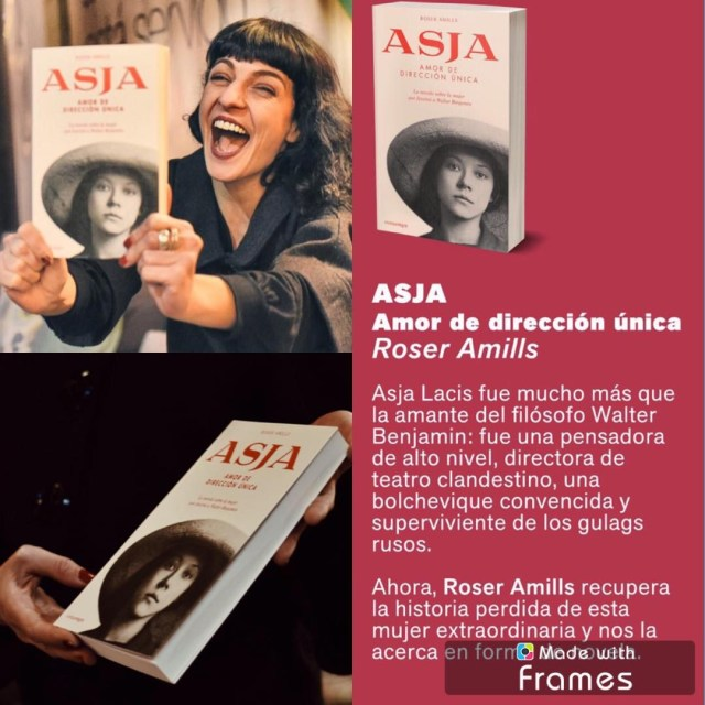 Foto de ayer de Maria Vlau en la firma de #libros 📚🌹 #AsjaLacis en #IlMercatino di #SanValentino Gallery Hotel bcn