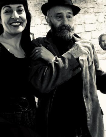 Querido Antonio Beneyto (carta de 2011)