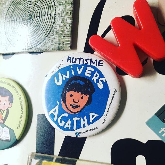 Rompamos juntos barreras por el autismo. Hagamos una sociedad accesible #universagatha #DiaMundialAutismo