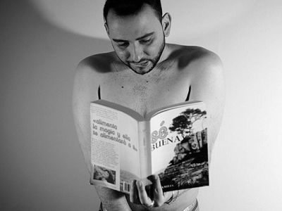 Boris Vian y los libros eróticos