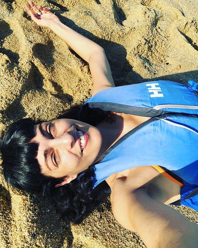 roser amills playa