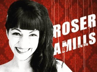 Tedex Tarragona | Roser Amills parla de sexe i llibertat