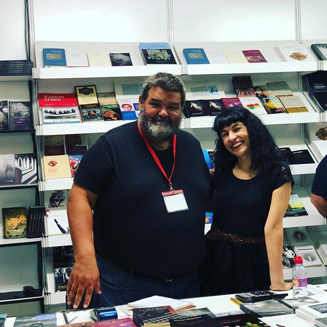 Mallorquinejant a la @lasetmana 36a Setmana del Llibre en Català mostra la riquesa i la diversitat de l'edició en català amb un seguit de propostes culturals per a tots els públics. Del 7 al 16 de setembre, a l'avinguda de la Catedral. Deixa't estimar per la cultura! #setmanallibrecatalà #literatura #català #Barcelona #igersbcn #igersbarcelona #books