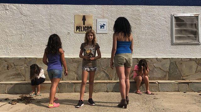 Las peligro de #portdelaselva [dirige @nosoyjoseniluis 💕]