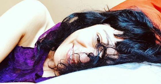roser amills dormida