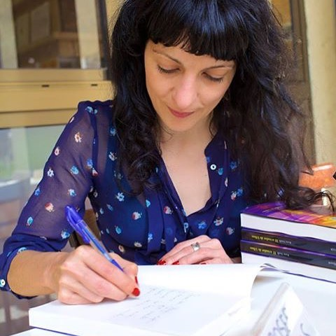 roser amills escritora