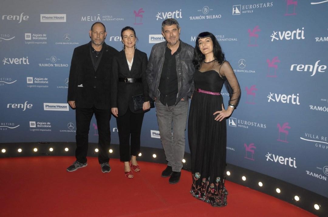 Photocall de los premios Ondas 2018