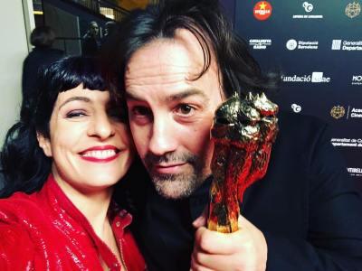 Les nominacions dels XII Premis Gaudí, segons la categoria
