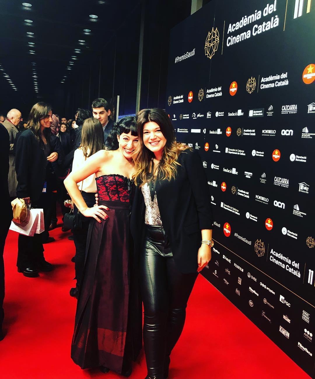 Premis Gaudí 2019 a IB3