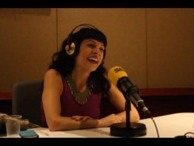 Radio | ONDA VASCA: 11-3-2013, Mujeres de armas tomar, parte I (sobre todo en la cama)