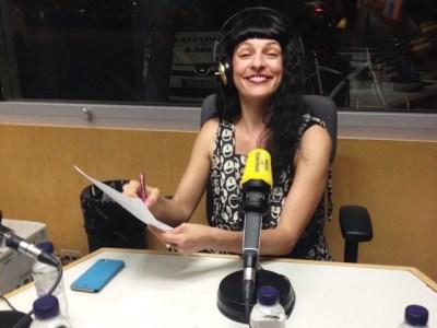 Ara xerrarem a La Xarxa radio amb Manuel Delgado i Genís Sinca