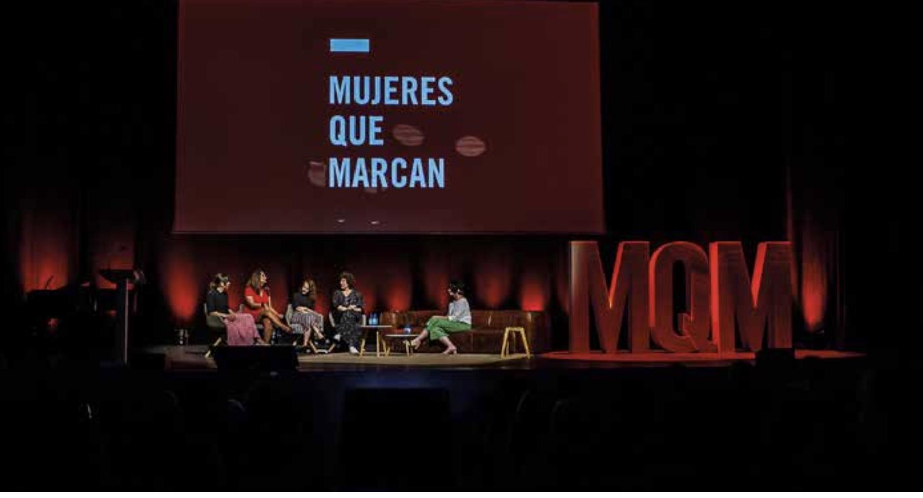 Mallorca | II Foro Mujeres Que Marcan
