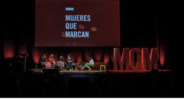 El 11 de mayo estoy en Mallorca: participo en el II Foro Mujeres que Marcan