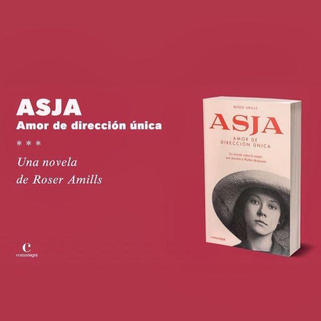 40 aniversario de la muerte de Asja Lacis
