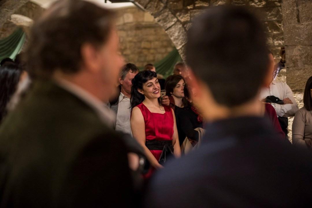 Fotos de Pol Vila de la fiesta de 60 aniversario de Club Editor