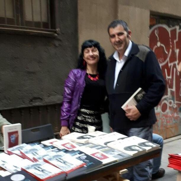 Roser Amills Sant Jordi 2019