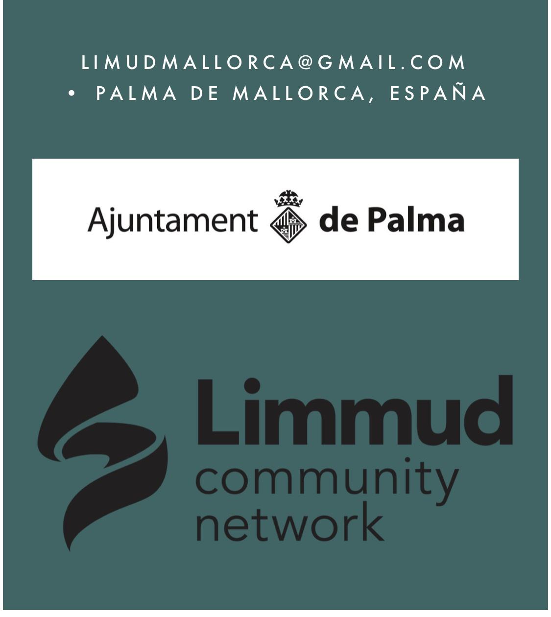 Programa LIMUD 2019 Mallorca