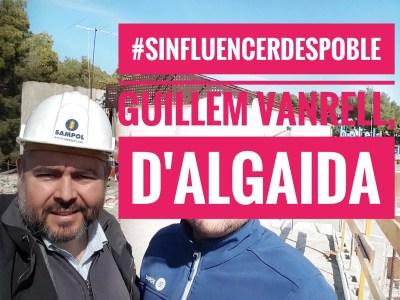 Roser Amills mos presenta a IB3 #sinfluencerdespoble d'aquesta setmana, en Guillem Vanrell d'Algaida