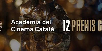 Gala XII Premis Gaudí de l'Acadèmia del Cinema Català