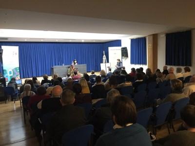 Pregó (text i audio) de Roser Amills, festes de Sant Honorat 2020 d'Algaida
