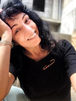 Roser Amills, escriptora (de Mallorca i ara, després de més de 20 anys a Barcelona, retornada a #Mallorca)