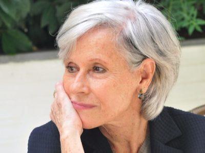 Susana Frouchtmann, periodista i escriptora