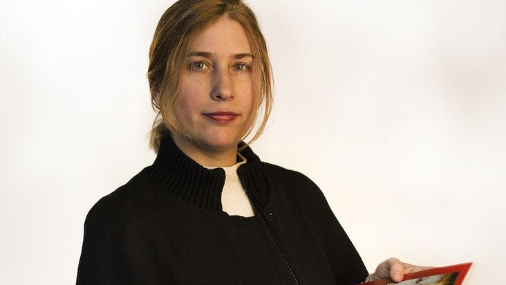 Varda Sokolowicz, gestora cultural