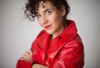 Anna Ponces, actriu, directora d'escena òpera (Barcelona)