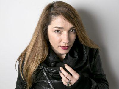 Begoña Garcia Carterón, periodista i escriptora