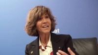 Beth Abad i Giralt, advocada i política catalana, diputada al Parlament i senadora en la XI legislatura