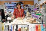 Maria Barceló, llibretera (Mallorca)