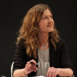 Monica Bordas, periodista i escriptora (Andorra)
