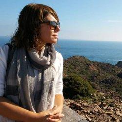 Olga Samper, asuntos culturales (Alt Maresme)
