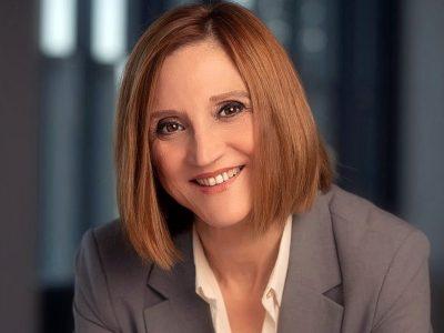 Tana Collados, periodista gastronòmica