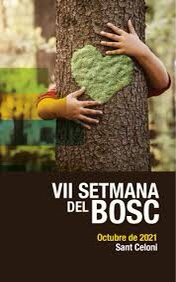 """Participo a """"Brots de poesia Sant Celoni"""", tardor del 2021"""