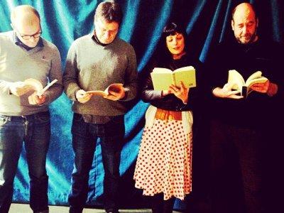 Fotos | El plaer de la lectura (backstage) ¿Cómo se hizo el vídeo?