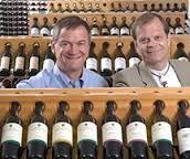 Greg and David Moore