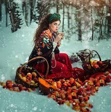 Princess by Margarita Kareva
