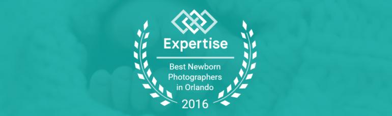 Best Newborn Photographer in Orlando