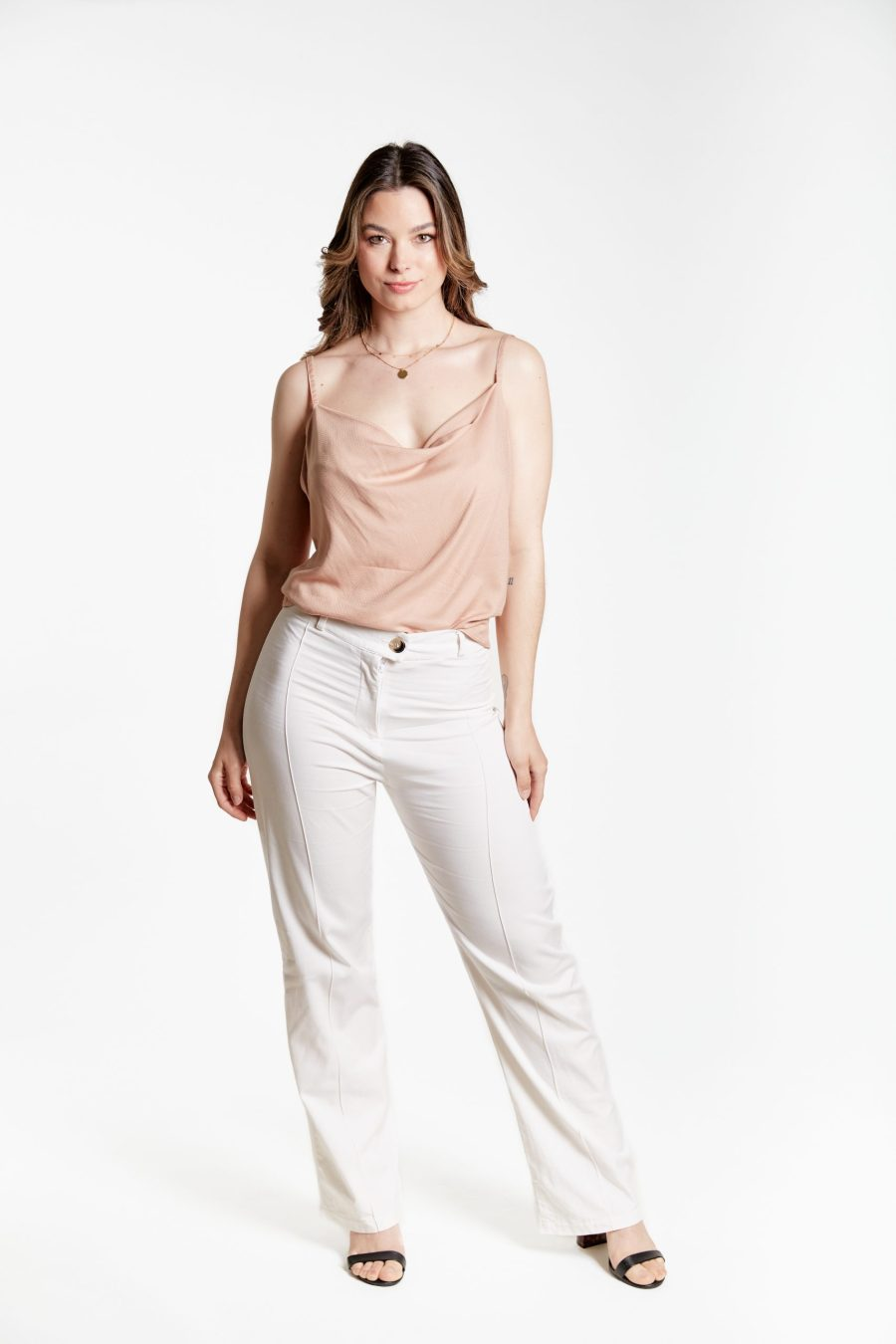 Daylight top maple outfit