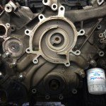 How To Replace A 3 7l Or 4 7l Timing Chain S And Or Components From 2002 2007 For Dodge Jeep Roses And Wrenches
