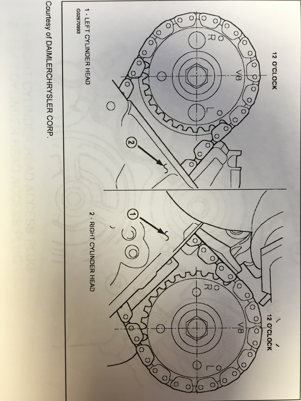 medium resolution of remove the crankshaft damper bolt usually have to slightly readjust crankshaft pulley afterward and crankshaft damper using a damper puller and then
