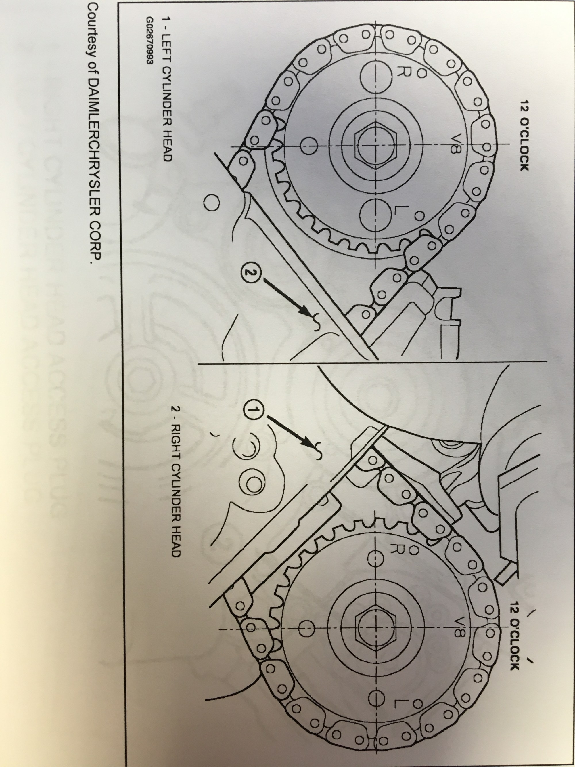 hight resolution of remove the crankshaft damper bolt usually have to slightly readjust crankshaft pulley afterward and crankshaft damper using a damper puller and then