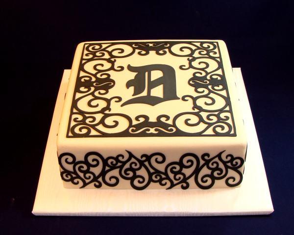Cricut Cakes Cakestories.ca