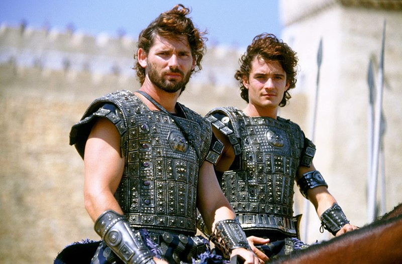 troy film review