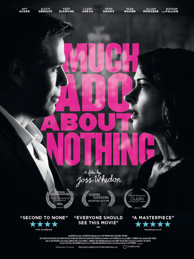 Much Ado About Nothing film