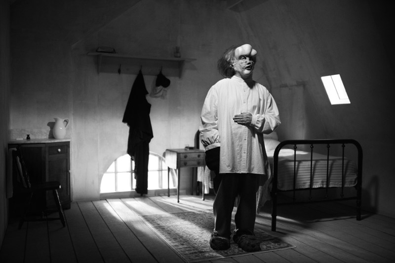 The Elephant Man review
