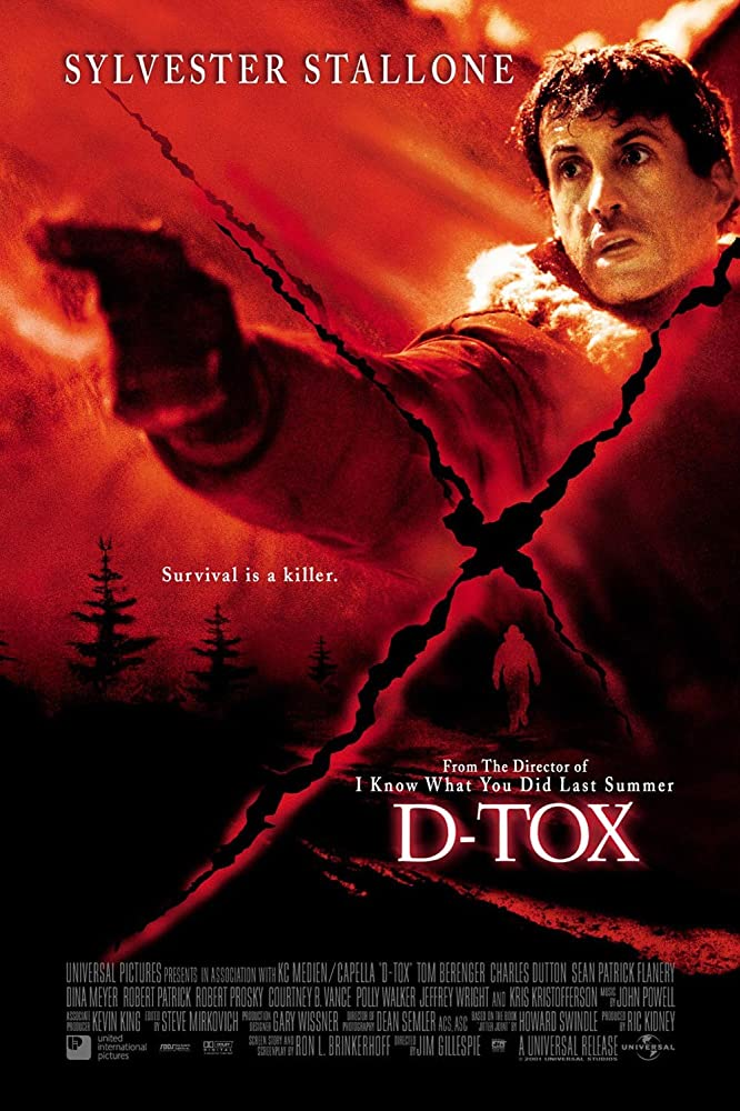 D-Tox