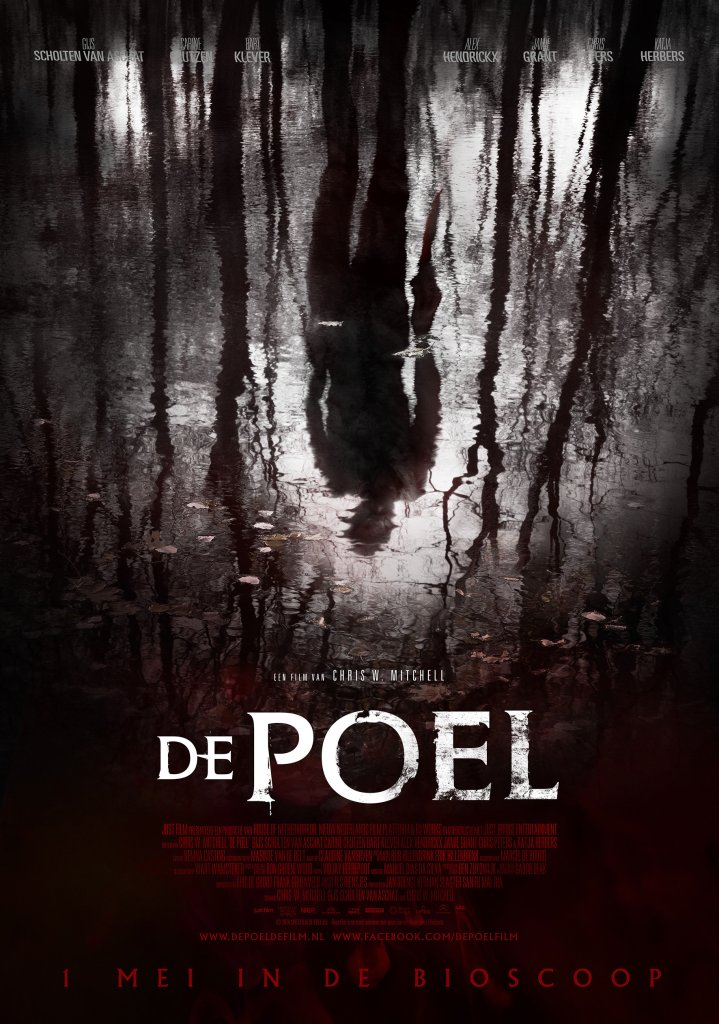 The Pool De Poel